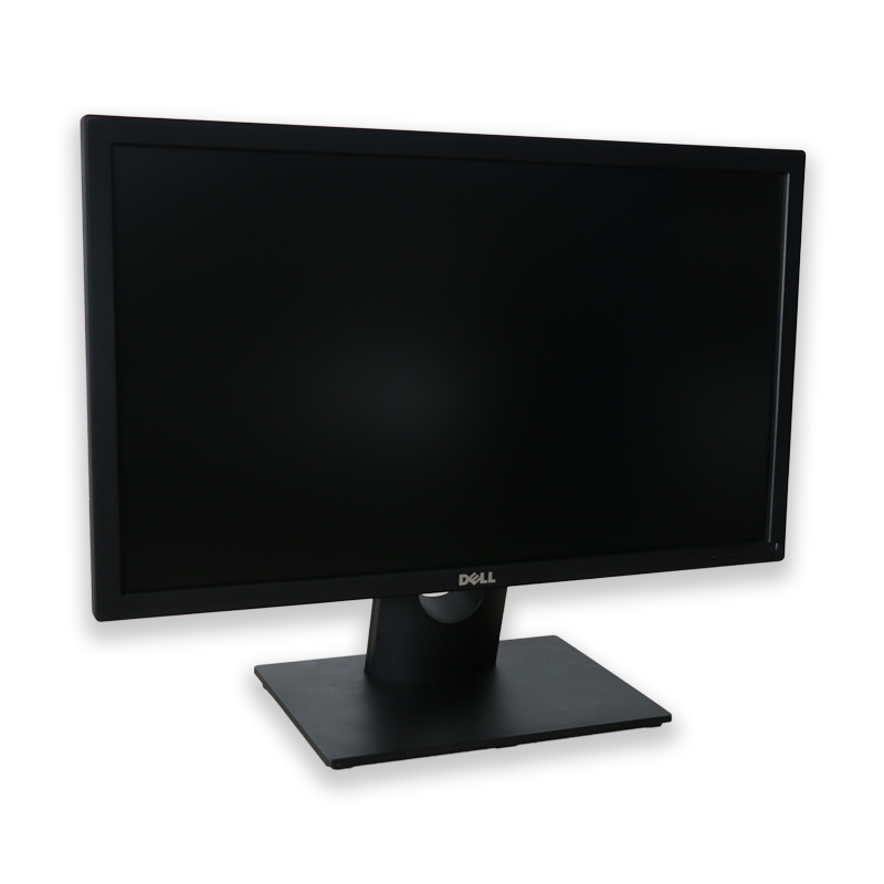 "LCD monitor 22"" Dell Entry Level E2216H, 1920x1080, 16:9, VGA, DPort, kabeláž"