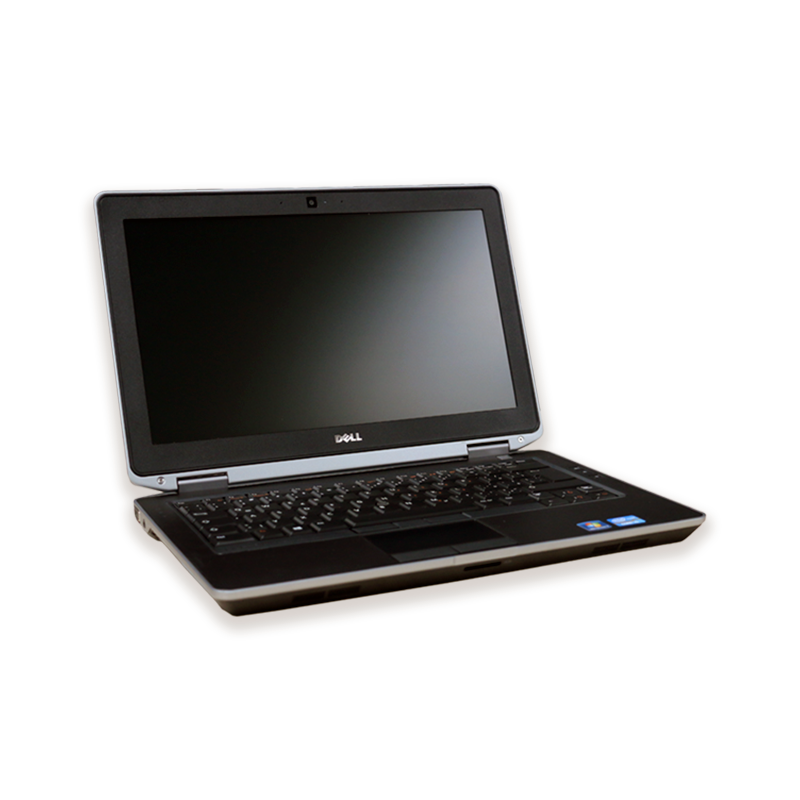 Notebook Dell Latitude E6330 Intel Core i7 3540M 3,0 GHz, 4 GB RAM, 250 GB HDD, Intel HD, DVD-ROM, 1
