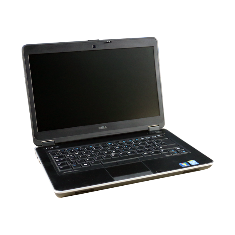 "Notebook Dell Latitude E6440 Intel Core i5 4310M 2,7 GHz, 8 GB RAM, 320 GB HDD, Intel HD, DVD-ROM, 14"" 1366x768, COA štítek Windows 7 PRO"