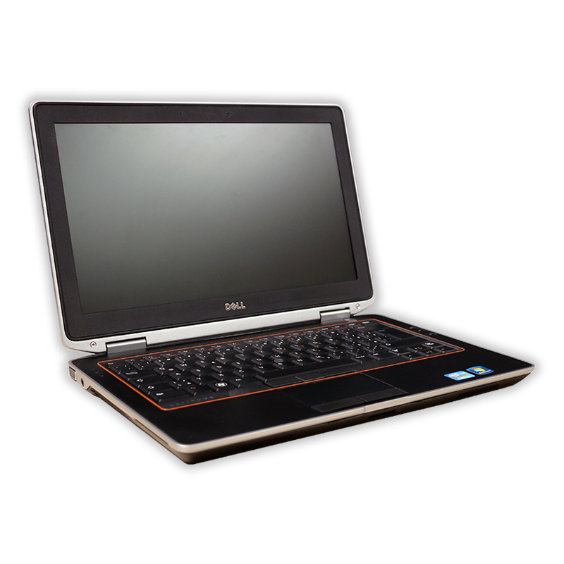 Notebook Dell Latitude E6320 Intel Core i5 2520M 2,5 GHz, 8 GB RAM, 256 GB SSD, Intel HD, DVD-RW, 13
