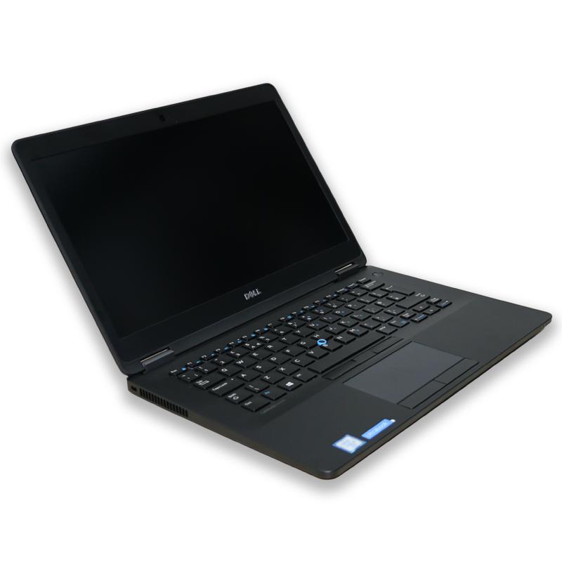 "Dell Latitude E7470 Intel Core i5 6300U 2,4 GHz, 8 GB RAM DDR4, 256 GB SSD, Intel HD, bez mech., 14"" 1366x768, COA štítok Windows 7 PRO"