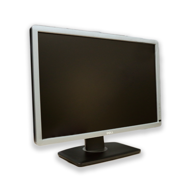 "LCD monitor 22"" Dell Professional P2213, 1680x1050, 16:10, VGA, DVI-D, DPort, kabeláž"