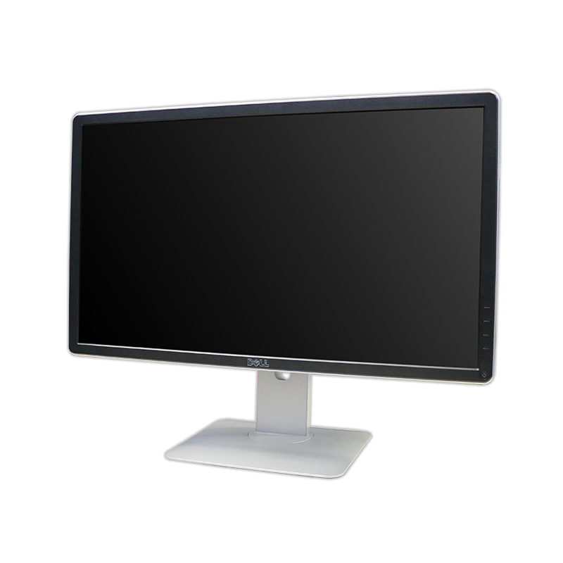 "LCD monitor 23"" Dell Professional P2314H IPS, 1920x1080, 16:9, VGA, DVI-D, DPort, kabeláž"