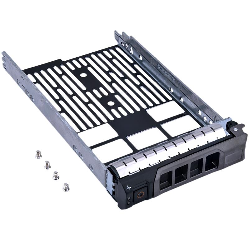 """Doplnenie servera Dell o 3,5"""" Hot Swap rámček"""