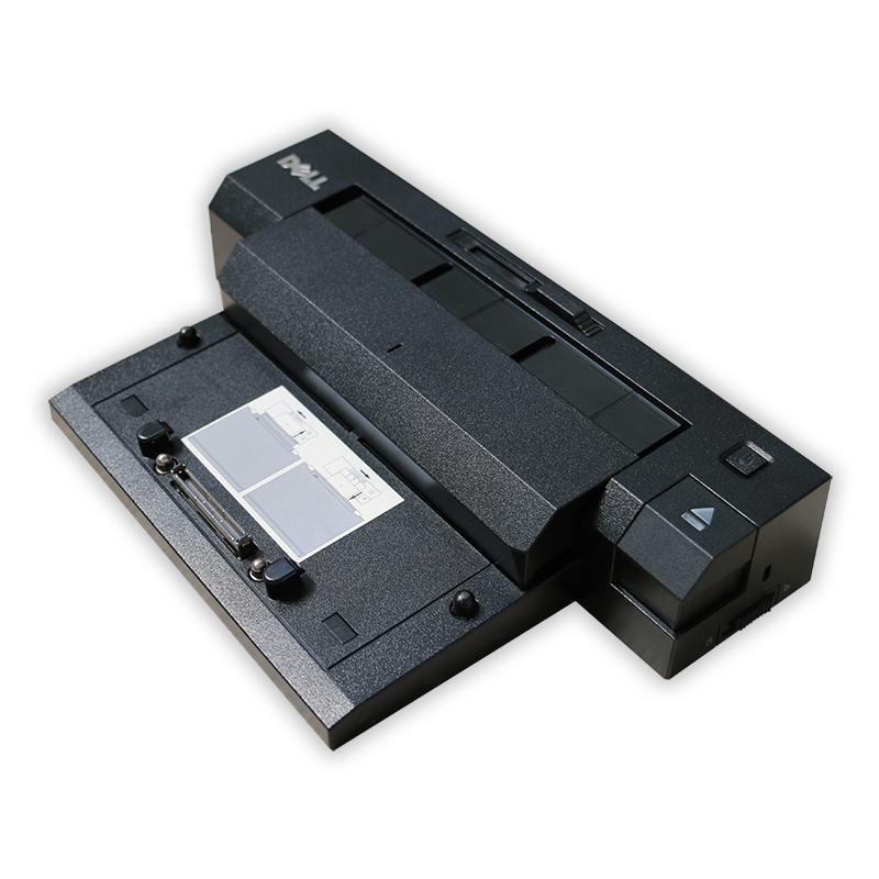 Dokovacia stanica Dell PR02X s USB 3.0 pre notebooky Dell Latidude E, XT3 a Precision M