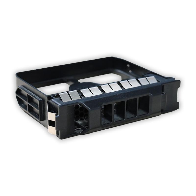 """Doplnenie servera Dell o 3,5 """"záslepku pozície pre disk"""