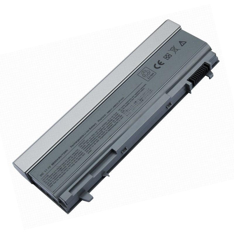 Nová TX Energy baterie pro Dell Latitude E6400, E6410, E6500, E6510, Precision M4400 a M4500