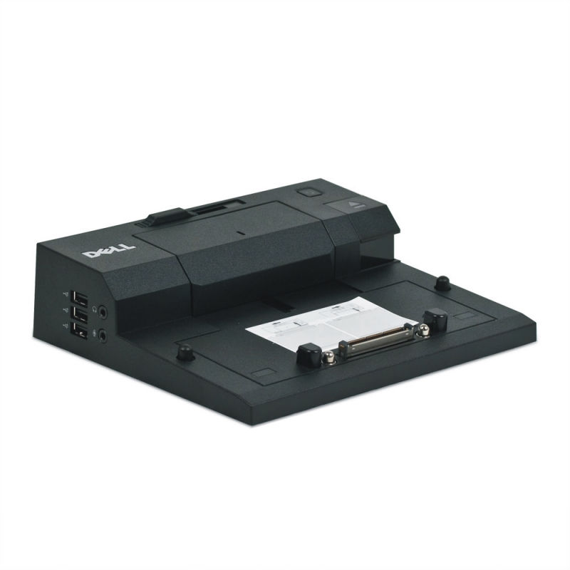 Portreplikátor (dock) PR03X pro notebooky Dell Latidude E, Precision M2400, M4400 a M4500