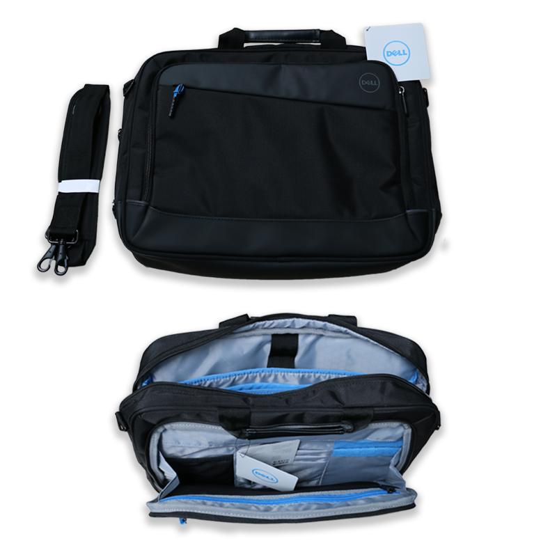 """Doplnenie o novú značkovú tašku značky Dell (15"""")"""