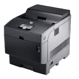 Tiskárna Dell Color Laser Printer 5110CN