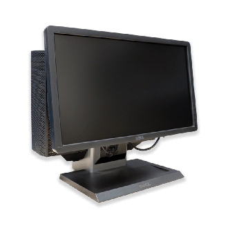 Počítač Dell OptiPlex AIO 790 + LCD monitor Dell P2012H