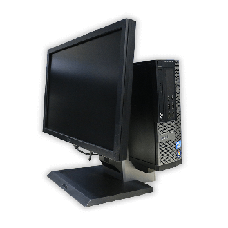 Počítač Dell OptiPlex AIO 790 + LCD monitor Dell P2211H