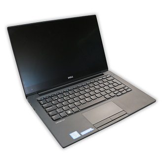 Notebook Dell Latitude 7370