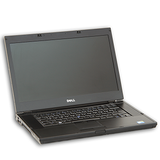 Notebook Dell Latitude E6510