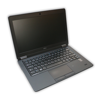 Notebook Dell Latitude E7250