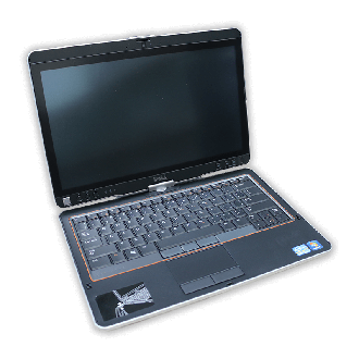 Notebook Dell Latitude XT3
