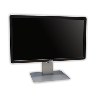 "LCD monitor 19,5"" Dell Professional P2014H IPS"
