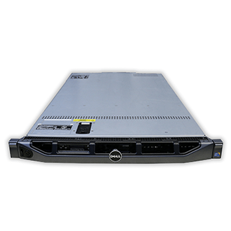 Server Dell PowerEdge R610