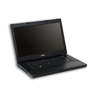 Notebook Dell Precision M4500