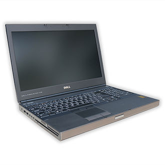 Notebook Dell Precision M4700