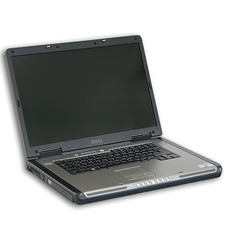 Notebook Dell Precision M6300