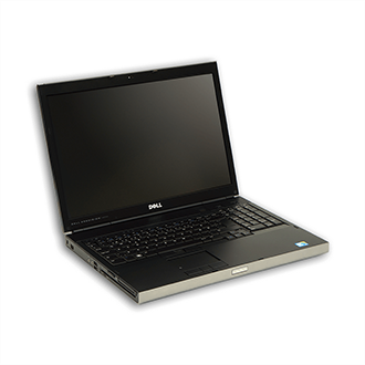 Notebook Dell Precision M6400