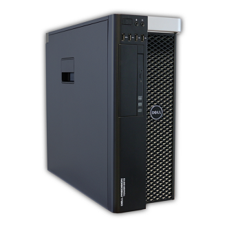 Počítač Dell Precision T5810