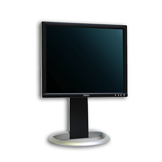 "LCD monitor 19"" Dell UltraSharp 1905FP"