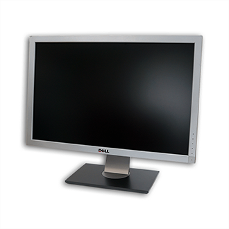 "LCD monitor 27"" Dell UltraSharp 2709W"