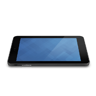 Tablet Dell Venue 7 HSPA+