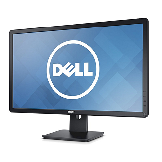 "LCD monitor 22"" Dell Entry Level E2214"
