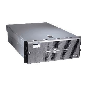Server Dell PowerEdge 2900