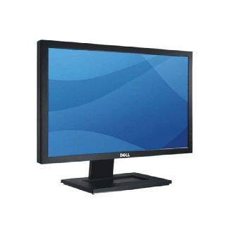 "LCD monitor 19"" Dell Entry Level E1910"