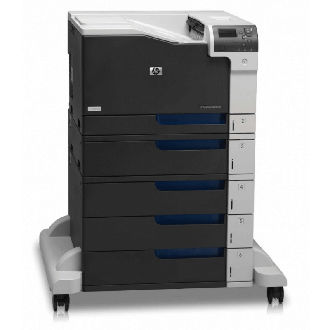 Tiskárna HP Color LaserJet Enterprise CP5525xh