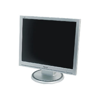 "LCD monitor 19"" Philips 190S6 s kabelem"
