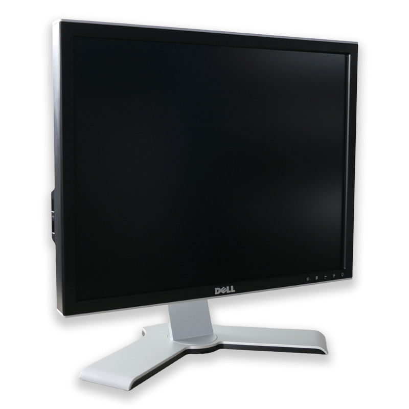 "LCD monitor 20,1"" Dell UltraSharp 2007FP"