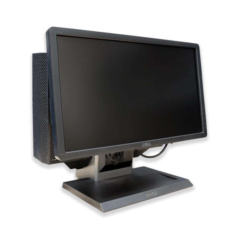 Počítač Dell OptiPlex AIO 790 + LCD monitor Dell P2012H