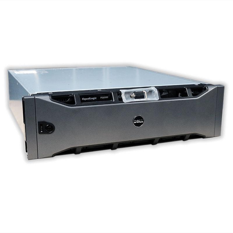 Datové úložiště Dell EqualLogic PS6000E