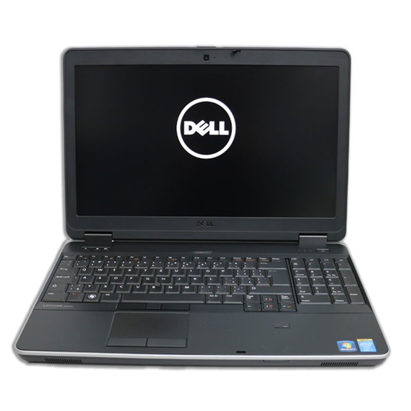 Notebook Dell Latitude E6540