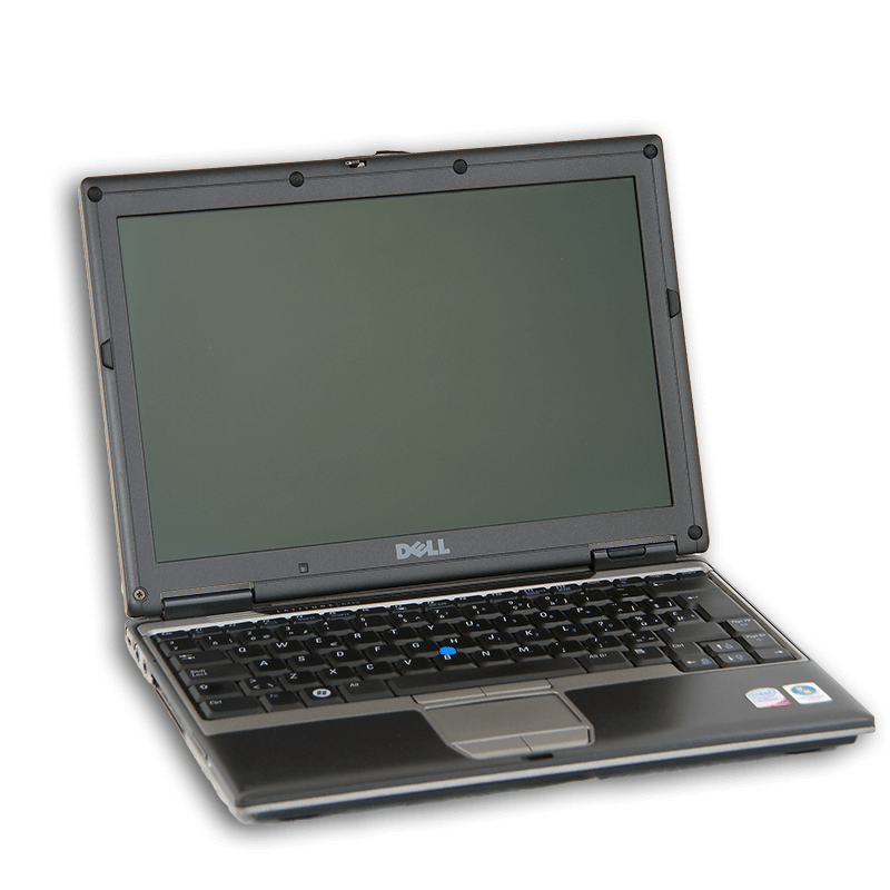Notebook Dell Latitude D430
