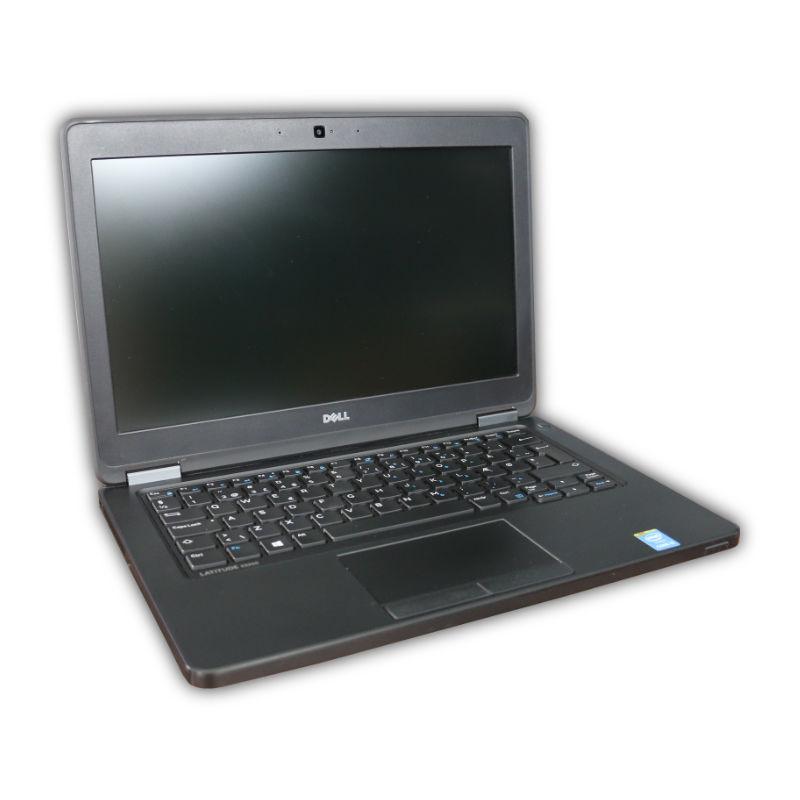 Notebook Dell Latitude E5250