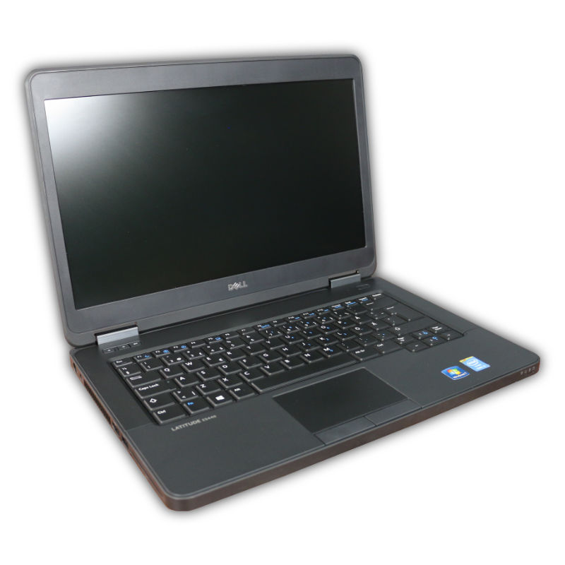 "Dell Latitude E5440 Intel Core i5 4310U 2,0 GHz, 4 GB RAM, 500 GB HDD, Intel HD, DVD-RW, cam, 14"" 1366x768, el. kľúč Windows 10 PRO"
