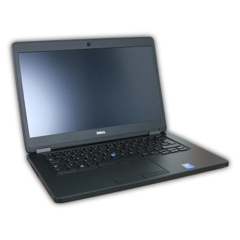 """Dell Latitude E5450 Intel Core i5 5300U 2,3 GHz, 8 GB RAM, 500 GB HDD, Intel HD, bez mech., 14"""" 1366x768, el. kľúč Windows 10 PRO"""