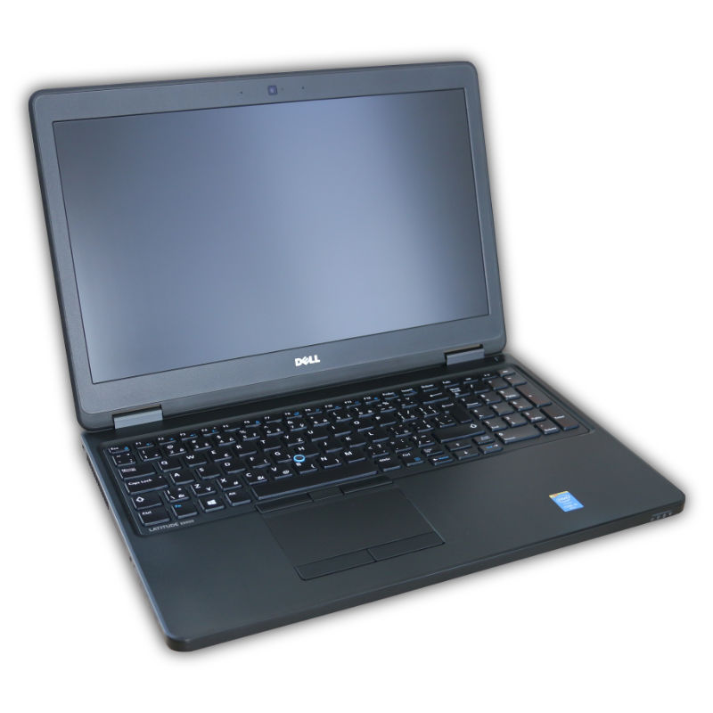 Notebook Dell Latitude E5550