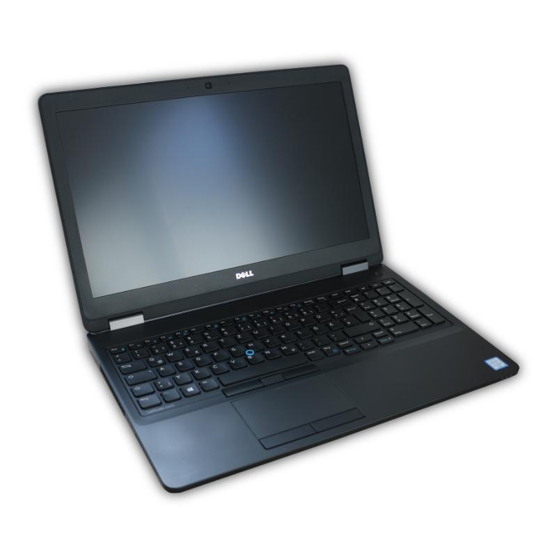 """Dell Latitude E5570 Intel Core i5 6300U 2,4 GHz, 8 GB RAM, 500 GB HDD, Intel HD, bez mech., 15,6"""" 1920x1080, el. kľúč Windows 10 PRO"""