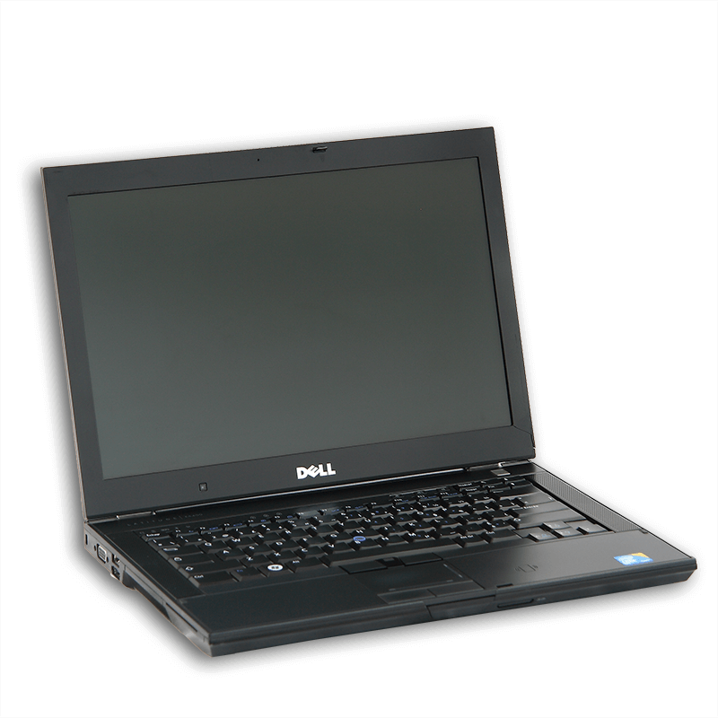 Notebook Dell Latitude E6400