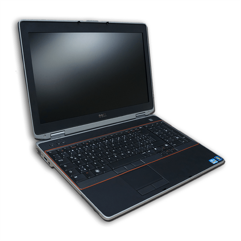 Notebook Dell Latitude E6520