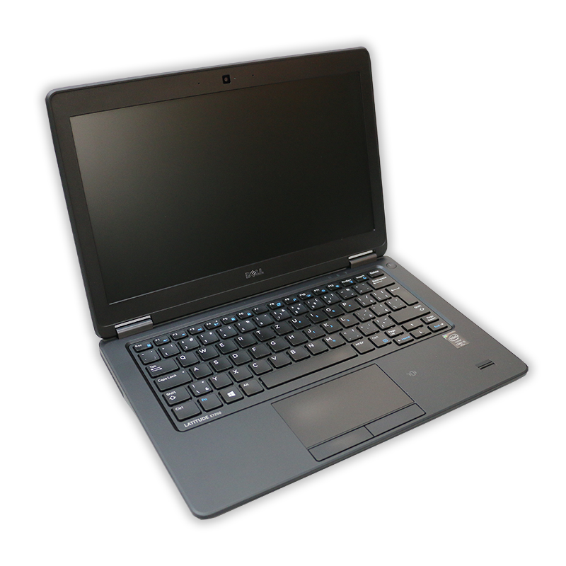 "Dell Latitude E7250 Intel Core i5 5300U 2,3 GHz, 8 GB RAM, 128 GB SSD, Intel HD, bez mech., 12,5"" 1366x768, el. kl'úč Windows 10 PRO"