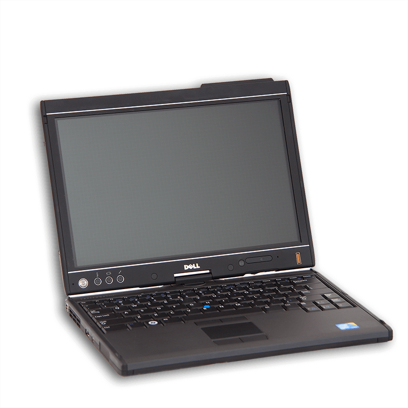 Notebook Dell Latitude XT2