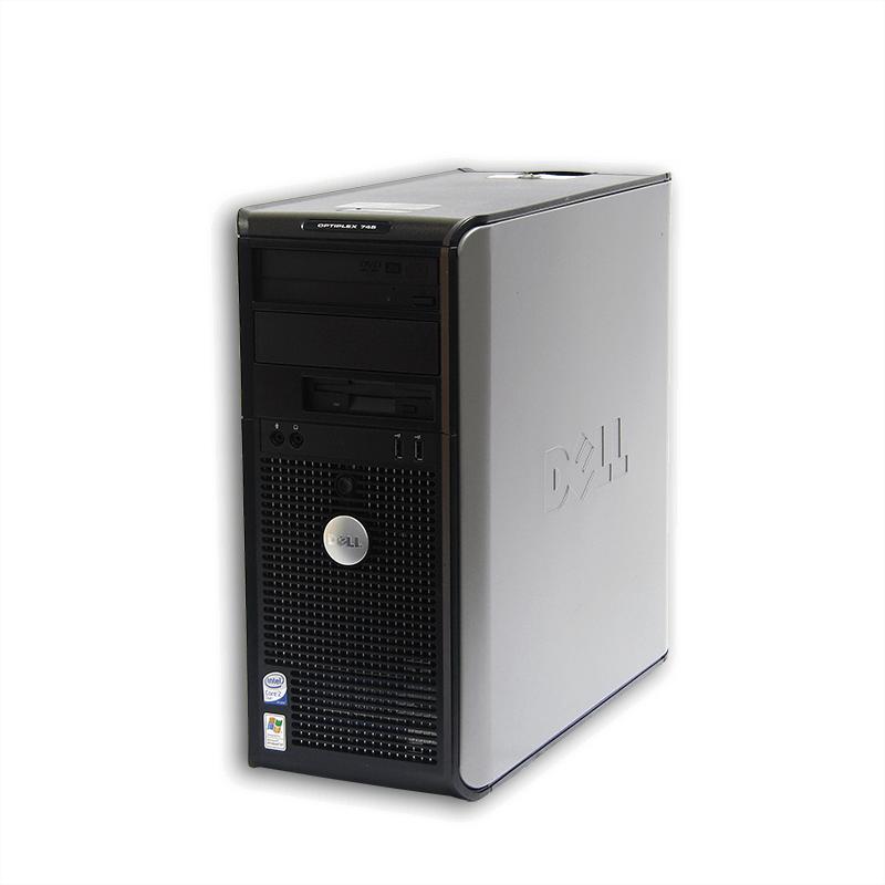 Počítač Dell OptiPlex 745